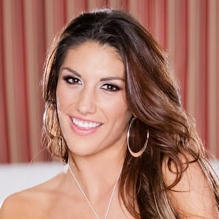 August Ames sex gif